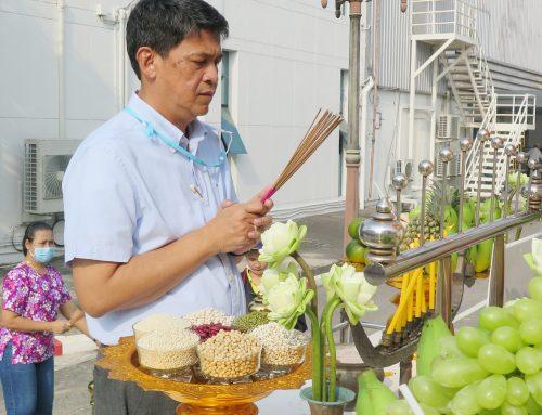 Songkran Festival 2021